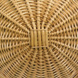 Product from rattan — Stock Photo