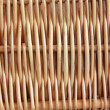 Stock Photo: Product from rattan