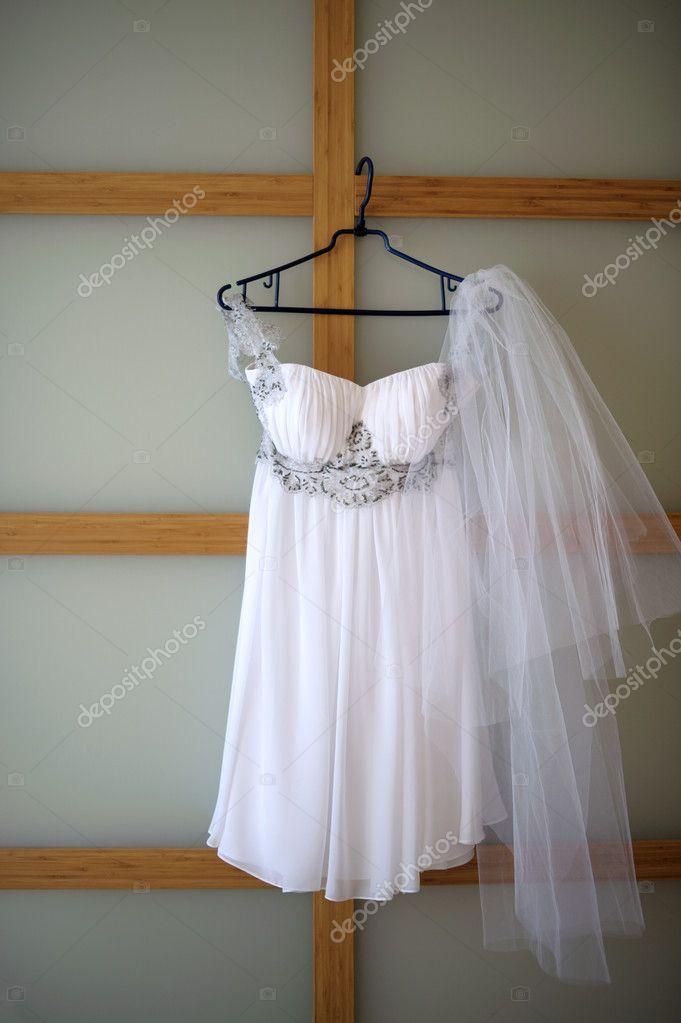стрейч платья в пол