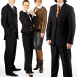 Businessteam — Stock Photo #3565297