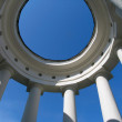 Stock Photo: Rotunda