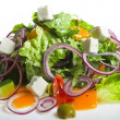 greek salad&quot — Stock Photo #3047186