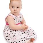 Baby — Stock Photo #3865224