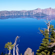 Stock Photo: Crater Lake