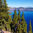 Crater Lake — Stock Photo #2719805