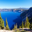 Crater Lake — Stock Photo #2772458