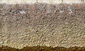 Superficie cubierta de óxido y suciedad — Foto de Stock