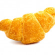 Royalty-Free Stock Photo: Croissant
