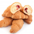 Croissants — Stock Photo #2802548