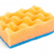 Kitchen sponge - Stock fotografie