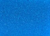 Blue porous texture — Stock Photo