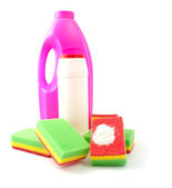Cleaners — Stock Photo