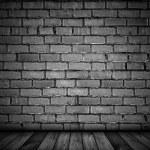 Vintage bakstenen muren — Stockfoto
