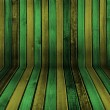 Striped wooden background - Photo