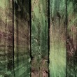 Vintage coloful wooden wall - more similar available — Stock Photo #3354126