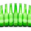 Stock Photo: Bottles