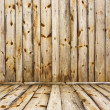 Wooden background - Foto Stock