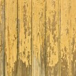 Yellow wooden background — Photo