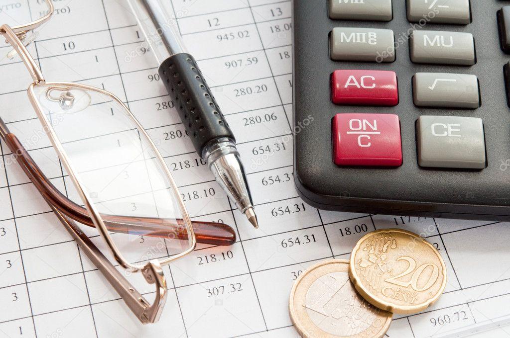 Как сделать финансовый отчет по кандидату в депутаты