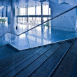 Stair in office centre — Stock Photo