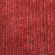 Stock Photo: Vinous velveteen fabric