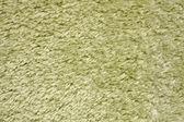 绿地毯纹理 — 图库照片