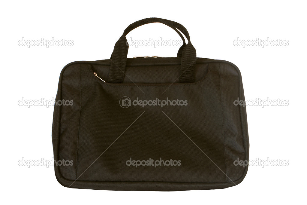 Notebook bag — Stock Photo #3525829