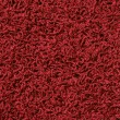 A wine red carpet texture — Stock Photo