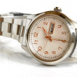 Stock Photo: Wristwatch