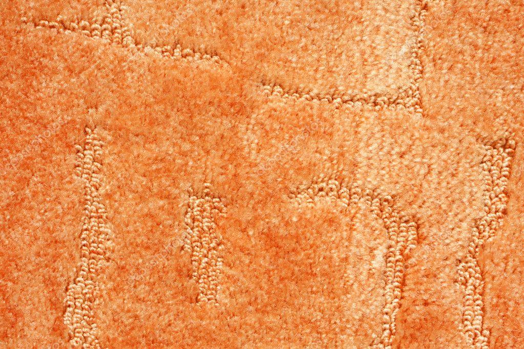 Orange Carpet Texture - Carpet Vidalondon