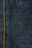 Jean cloth — Stock Photo