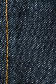 Jean cloth — Stock Photo