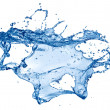 Water splash - Photo