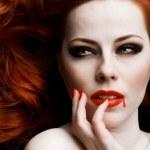 Vampire — Stock Photo #2896670