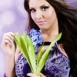 Lilac symphony — Stock Photo #3040793
