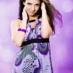 Lilac symphony — Stock Photo #3148204