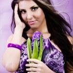 Lilac symphony — Stock Photo #3148242