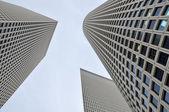 Moderne gebouwen — Stockfoto