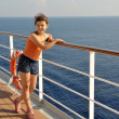 In cruise — Stock Photo #3345232