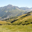 Alps landscape — Stock Photo #3855249