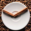 Coffee time — Stock Photo #2999052