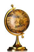 Old globe — Stock Photo