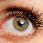Woman eye — Stock Photo #3035408