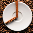 Coffee time — Stock Photo #3114655