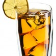 Iced tea — Stock Photo #3320121