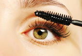 Mascara — Stock Photo