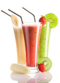 Smoothies — Fotografia Stock