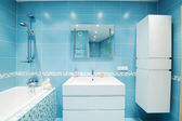 Bathroom interior — Foto de Stock