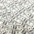 Background with many dollars — Stock Photo #2694589