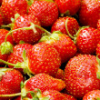 Royalty-Free Stock Photo: Lots of strawberries